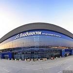 Аэропорт Владивостока получил сертификат ISAGO
