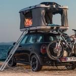 Автомобили для путешествий и отдыха