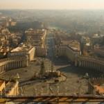 В Риме открылась Подземная Базилика