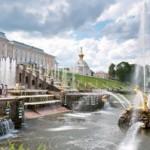Петергоф назвал дату запуска фонтанов