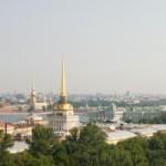 Музей Петропавловской крепости будет бесплатным все лето