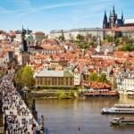 Июньские праздники в Чехии: спецпредложение от DSBW
