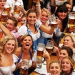 Организаторы Октоберфеста поднимут цены на пиво