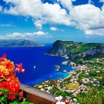 Остров Капри: фото