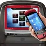 Технологии помогают снять стресс во время путешествия