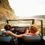 Стоимость путешествия по Европе на машине