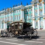 8 необычных музеев Санкт-Петербурга