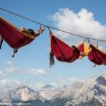 Фестиваль для бесстрашных людей – The Highline Meeting, Италия