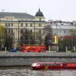 Вдоль набережных Москвы-реки появятся 250 км велодорожек