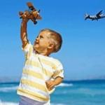 Россиянка родила сына во время полета