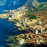 Остров Тенерифе: фото