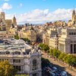 Назван самый грязный город Испании