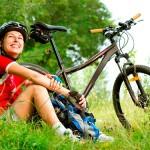 Общие рекомендации для велопрогулок