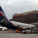 «Аэрофлот» и «Шереметьево» уличили в нарушении антимонопольного законодательства