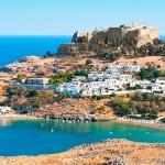 Остров Родос: фото
