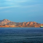 Остров Тиран: фото
