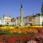 Франция ставит на туризм