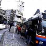 Автобусы Люксембурга стали бесплатными. По субботам