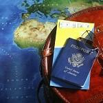 Россияне выбирают краткосрочные поездки за границу