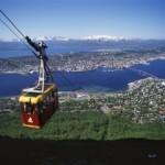 Норвегия планирует ввести круглосуточный пропускной режим на границе с РФ