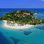 Полуостров Самана переживает «отельный бум»