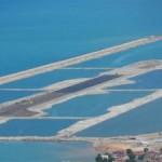 Турция построила морской аэропорт