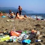 В Крыму введут штрафы за мусор