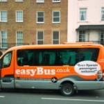 Бюджетный автобус доставит туристов из Лондона в Хитроу