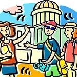 Где туристы не скупятся на экскурсии и развлечения?