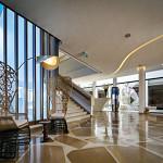В Зихрон Яакове открылся новый гостиничный комплекс