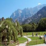 Что посмотреть в Австрии: природные достопримечательности