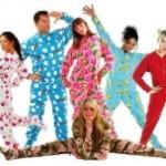 Италия готовится к самой массовой пижамной вечеринке