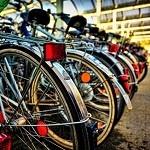 Улётная неделя Велофеста в Пятигорске:видеорепортаж