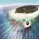 На Мальдивах открывается новый отель