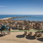 Следить за безопасностью на пляжах Испании будут дроны