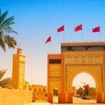 Удивительная страна Марокко