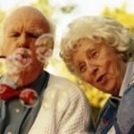 92-летняя женщина сбежала из дома престарелых ради отдыха с бойфрендом