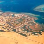 Описание курорта Эль Гуна:  «Венеция в песках»