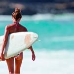7 лучших мест, где можно научиться серфингу