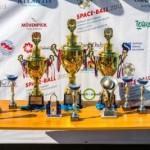 Первый ежегодный турнир по мини-футболу среди сетевых туристических агентств