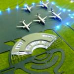 Аэропорт Геленджика станет международным