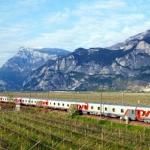 Изменен порядок следования поезда Москва–Париж