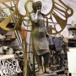 Памятник женщине появится в Самаре