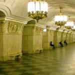 В московском метро появится туалет