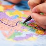 Как путешествовать самостоятельно: полезные советы
