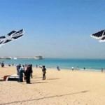 Пальмы в Дубае начнут раздавать Wi-Fi