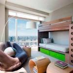 Какую универсальную мебель стоит выбирать для детской комнаты?