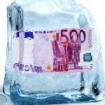 Ждете лучший курс? DSBW замораживает евро!