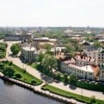 Определена самая посещаемая достопримечательность Ленинградской области
