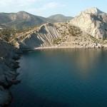Отдых на полуострове Крым: основные достопримечательности